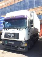 MAN F2000. Фургон , 11 967куб. см., 18 000кг.