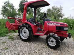 Honda. Срочно недорого продам трактор TX20. БЕЗ Пробега ПО РФ . 4wd., 20 л.с.