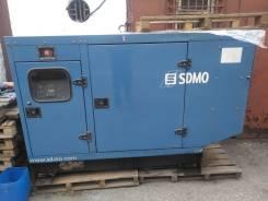 Дизель-генераторы. 4 000куб. см.