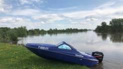 Aqualine. 2007 год год, длина 5,00м., двигатель подвесной, 90,00л.с., бензин