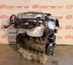 Двигатель в сборе. Volkswagen Passat AXZ