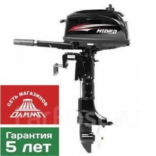 Hidea. 5,00л.с., 2-тактный, бензиновый