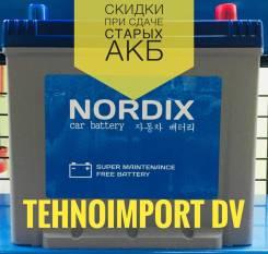 Nordix. 75А.ч., Прямая (правое), производство Корея