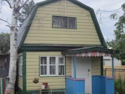 """Продам дачу с баней в СНТ """"Дубки"""" в Хабаровске. От агентства недвижимости (посредник)"""