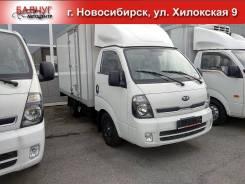 Kia Bongo III. KIA Bongo III (2WD) 2,7л Фургон 2WD, 2 700куб. см., 1 000кг., 4x2
