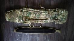 Чехол для ружья/винтовки, рюкзак, пояс