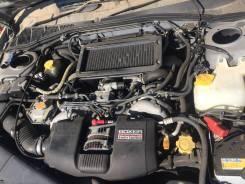 Двигатель в сборе. Subaru Legacy, BH9, BH5, BHE, BHC Двигатели: EJ25, EJ20, EZ30