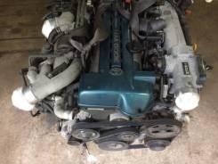 Датчик положения дроссельной заслонки. Toyota Aristo, JZS161 Двигатель 2JZGTE