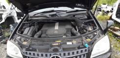 Катушка зажигания, трамблер. Mercedes-Benz M-Class, W164 Двигатели: 113, 964, M113E50