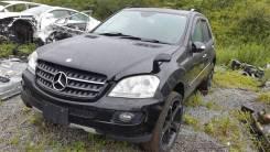 Mercedes-Benz M-Class. 164