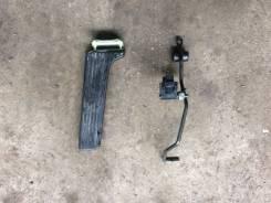 Педаль газа. Toyota Aristo, JZS161 Двигатель 2JZGTE