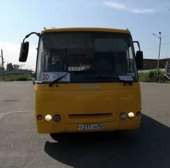 Isuzu Bogdan. Продам автобус , 22 места, С маршрутом, работой