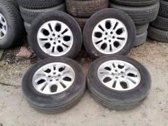 "Колеса 235/65 R17 Honda MDX / Acura MDX YD1 J35A. 6.5x17"" 5x114.30 ET45"