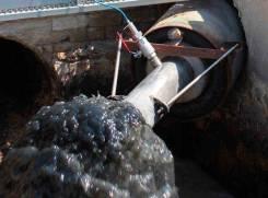 Счетчики сточных вод - проектирование, поставка, монтаж!