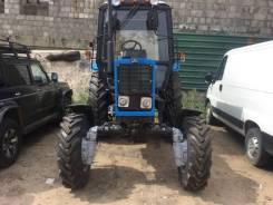 МТЗ 82.1. Продаётся трактор «Беларус 82.1», 82 л.с.