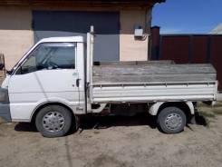 Mazda Bongo. Продается грузовик мазда бонго, 2 000куб. см., 1 000кг.