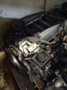 Двигатель BMW M57D30