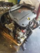 Двигатель Land Rover Evoque 2.2 2011-2015 г. г