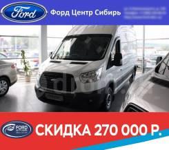 Ford Transit. Продается цельнометаллический фургон , 2 200куб. см., 1 000кг., 4x2. Под заказ