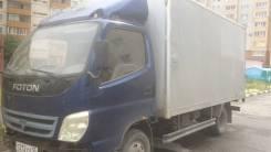 Foton Ollin. Продаётся грузовик Foton, 3 700куб. см., 3 500кг.