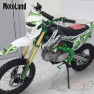 Motoland Active 125. 125куб. см., исправен, без птс, без пробега. Под заказ