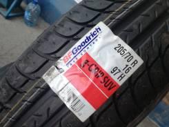 BFGoodrich g-Grip, 205/70R16, 215/65R16