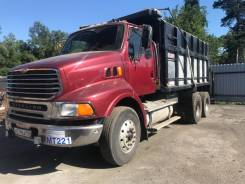 Sterling Trucks. Продаётся грузовик sterling lt9500, 6 000куб. см., 20 000кг., 6x4