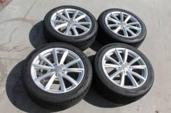 """Комплект колес AUDI (Ауди) R18. 8.0x18"""" 5x112.00 ET48"""