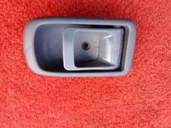 Ручка двери внутренняя. Toyota Duet, M100A Daihatsu Storia, M100S, M101S, M110S, M111S, M112S Двигатели: EJDE, EJVE, K3VE, K3VE2