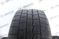 Dunlop Winter Maxx. зимние, без шипов, 2012 год, б/у, износ 10%