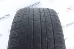 Dunlop DSX-2. Зимние, без шипов, 2011 год, 10%, 4 шт