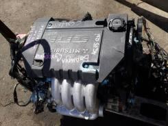 Двигатель MMC Lancer 4G15 GDI Контрактный (Кредит. Рассрочка)