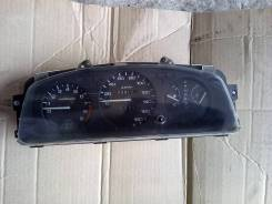 Панель приборов. Honda Civic Honda Civic Ferio, EG8, EJ3 Двигатели: D12B1, D13B3, D15B3, D15B4, D15B5, D15B7, D15Z1, D16A8, D16A9, D16Y1, D15B, ZC