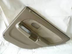 Обшивка двери. Kia Rio, DC Двигатели: A3E, A5D, A5E