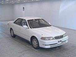 Toyota Mark II. 100, 2 5