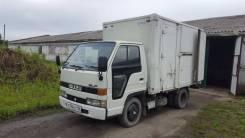 Isuzu Elf. Продается грузовик Isuzu ELF, 3 700куб. см., 2 500кг.