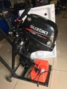 Suzuki. 15,00л.с., бензиновый, нога S (381 мм), 2016 год год