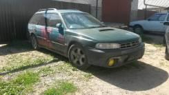 Subaru Legacy. EJ20568510