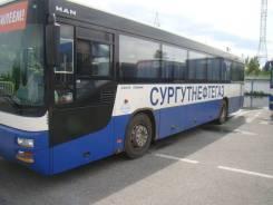 MAN Lion Classic. Автобус MAN A72 LION'S Classic U