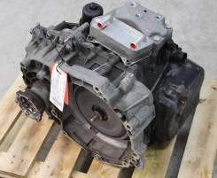 MLZ Роботизированная КПП (6-DSG) VW Passat CC 2009-2012, CCTA (2.0TFS)