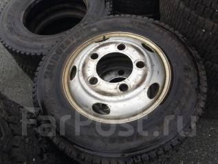 """Колёса 185/85/16LT Bridgestone. x16"""""""