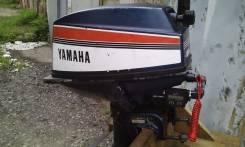 Yamaha. 8,00л.с., 2-тактный, бензиновый, нога S (381 мм), 1993 год год
