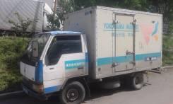 Mitsubishi Canter. Продам грузовик, 2 700куб. см., 2 000кг.