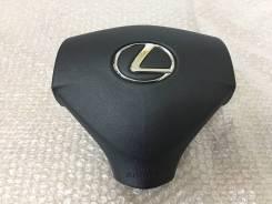 Подушка безопасности водителя. Lexus RX330, GSU35, MCU35, MCU38, GSU30, MCU33 Lexus RX350, GSU35, MCU35, MCU38, GSU30, MCU33 Lexus RX400h, MHU38, MHU3...