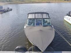 Alumacraft. 2012 год год, длина 5,40м., двигатель подвесной, 175,00л.с., бензин