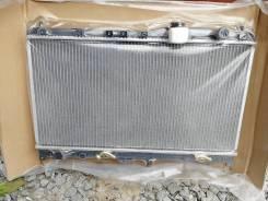 Радиатор охлаждения двигателя. Honda Inspire Honda Vigor, CB5, CC2, CC3 Двигатели: G20A, G25A