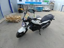 Suzuki SFV 400 Gladius. 400куб. см., исправен, птс, без пробега