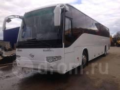 Higer KLQ6119TQ. Туристический автобус Higer KLQ 6119 TQ 55, 55 мест, В кредит, лизинг