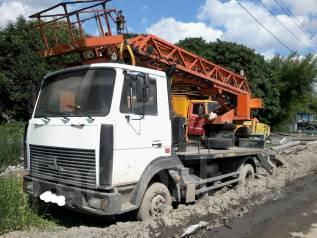 МАЗ 437043. Продается Автовышка (автогидроподъемник) ПСС 131.18Э на базе МАЗ 43704, 4 750куб. см., 18м.