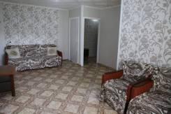 2-комнатная, улица Некрасова 84в. Центр, частное лицо, 45кв.м. Интерьер